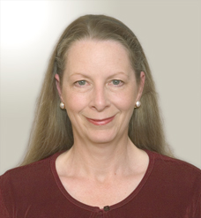 Katherine Horton
