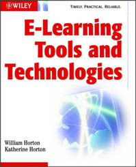 E-learning books: E-learning Tools and Technologies