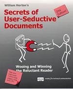 Secrets of User-Seductive Documents